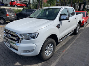 Ford Ranger 2.3 Xlt Gasolina Mt