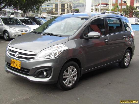 Suzuki Ertiga Mt 1.4 4x2