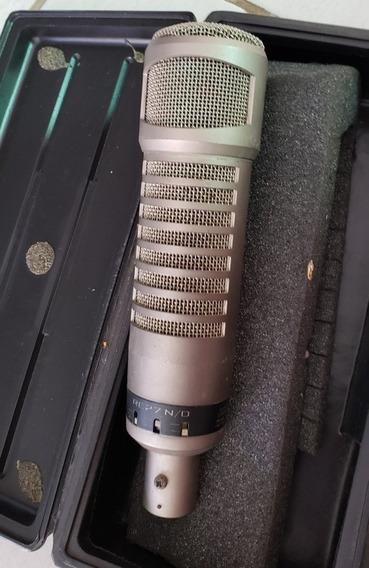 Microfone De Studio Re27 N/d