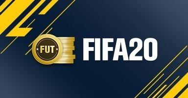 Coins Fifa 20 10k Xbox One + Brinde