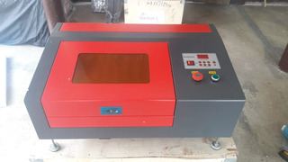 Maquina Laser Co2 40w