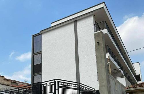 Imagem 1 de 16 de Apartamento Com 1 Dormitório À Venda, 40 M² Por R$ 235.000,00 - Vila Cruz Das Almas - São Paulo/sp - Ap9332