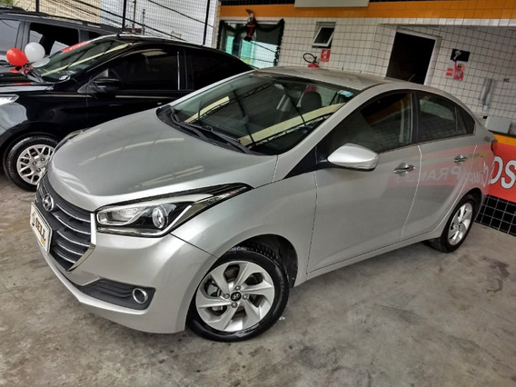 Hyundai Hb20 S Premium 1.6 4p Flex Aut 2017
