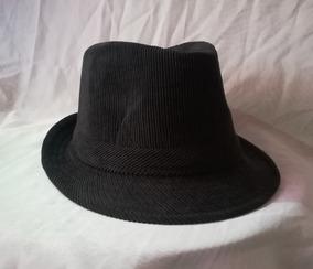 Sombreros Ala Corta. Pana Y Dril