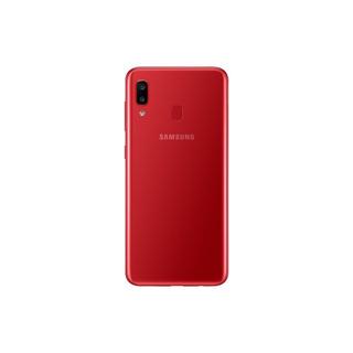 Smartphone Samsung Galaxy A20 32gb Tela De 6.4 Android