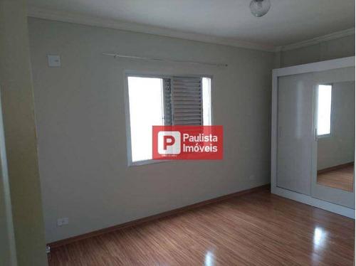 Apartamento Para Alugar, 68 M² Por R$ 2.200,00/mês - Vila Clementino - São Paulo/sp - Ap32266