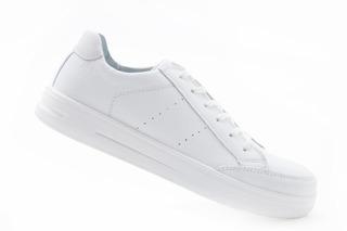 Tenis Casuales 401901 Blanco Flexi 100% Originales