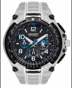 Relógio Titânio Mbttc016 Edição Limitada #365/1028