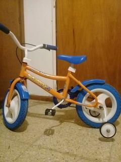 Bicicleta Liberti Para Niño Rodado 12