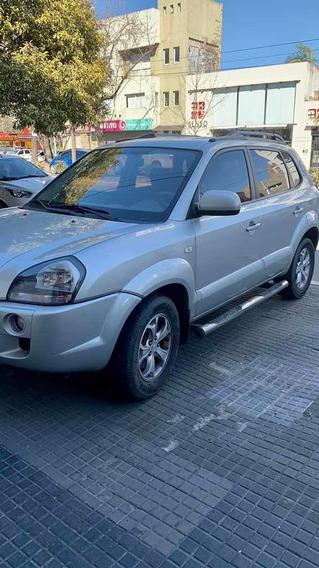 Hyundai Tucson 2.0 Crdi 2wd 4at 2010
