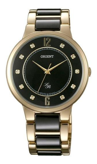 Reloj Orient Classic Para Mujer Time Square