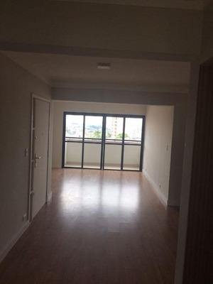 Apartamento Em Jabaquara, São Paulo/sp De 114m² 3 Quartos À Venda Por R$ 690.000,00 Ou Para Locação R$ 2.800,00/mes - Ap218164lr