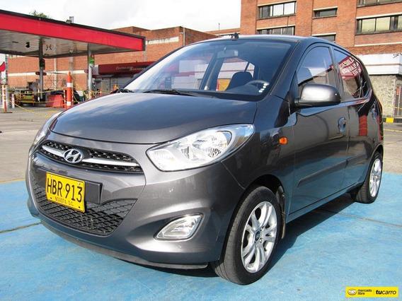 Hyundai I10 Gl 1000cc At Aa