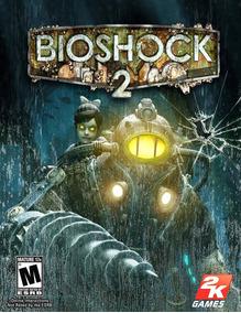 Jogo Bioshock 2 Pc