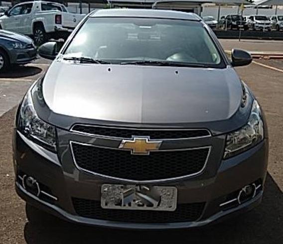 Chevrolet Cruze 1.8 Lt 16v Flex 4p Automatico 2014/2014