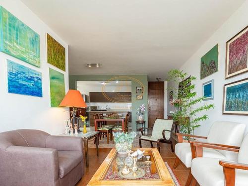 Apartamento  Com 3 Dormitório(s) Localizado(a) No Bairro Vila Olímpia Em São Paulo / São Paulo  - 18363:926865