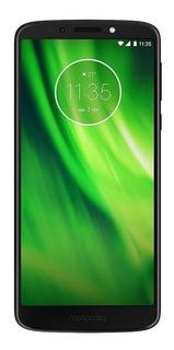 Smartphone Moto G6 Xt1925 Índigo 32gb Dual - Novo Mostruário