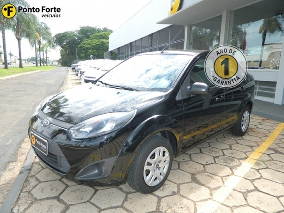 Ford Fiesta 1.0 Rocam Sedan 8v Flex 4p Manual 2012/2013