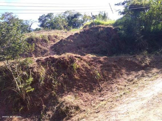 Terreno Para Venda Em Atibaia, Estância Brasil - 292