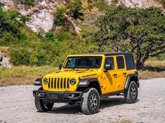 Jeep Rubicon Xtreme