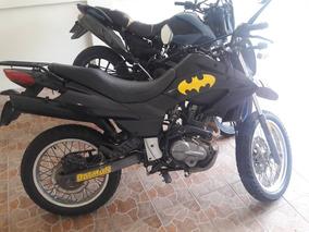 Moto Tx 200cc Año 2011