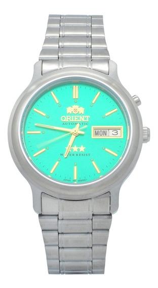 Relógio De Pulso Orient Automático Clássico 469wa1a E1sx