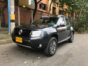 Renault Duster Mt 4x4 Mod 2019