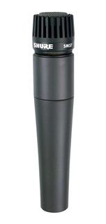 Microfono Dinamico Para Intrumentos Y Voces Shure Sm57-lc