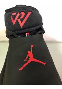 Air Jordan Why Not Zer0.1 Bred. Tienda Space Jam