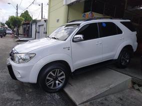 Toyota Hilux Sw4 3.0 Srv 4x4 7 Lugares 16v Turbo