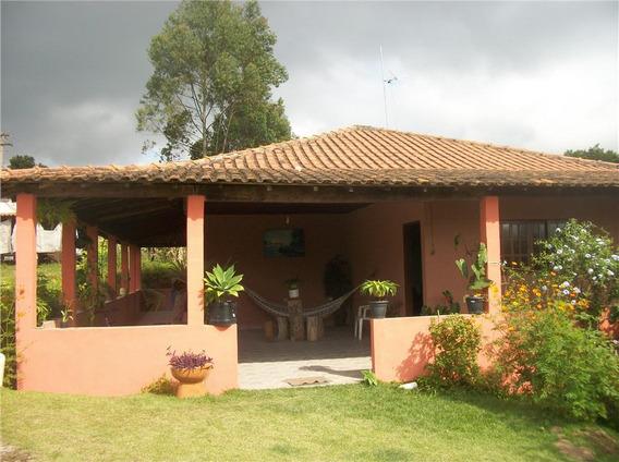 Chácara Em Centro, Cotia/sp De 224m² 3 Quartos À Venda Por R$ 530.000,00 - Ch121390