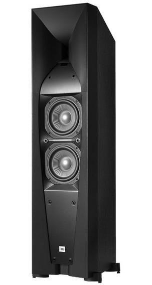Caixa De Som Jbl Studio 580bk 6.5,1.000 Reais A Vista