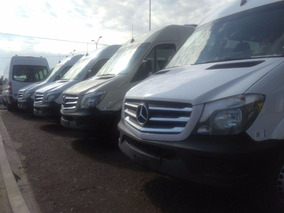 Mercedes Benz Sprinter 515 (20 + 1 O 15 + 1)
