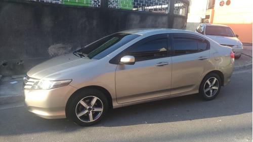 Honda City 2011 1.5 Dx Flex 4p