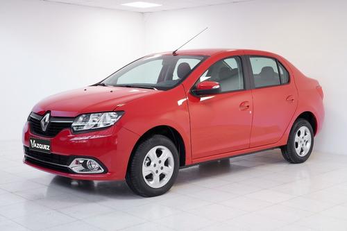 Renault Logan Privilege 1.6 16v 0km
