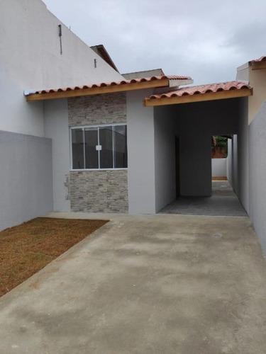 Casa Venda Satélite Íris Campinas Sp. - Ca0799