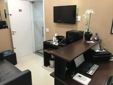 Sala Para Clinica Odontologica - Ven23