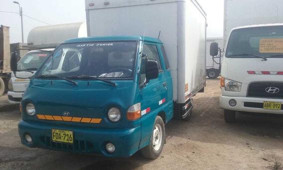 Oferta Por Viaje Camion Hyundai