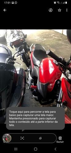 Imagem 1 de 2 de Honda Cb 300r