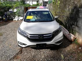 Honda Cr-v Touning Full