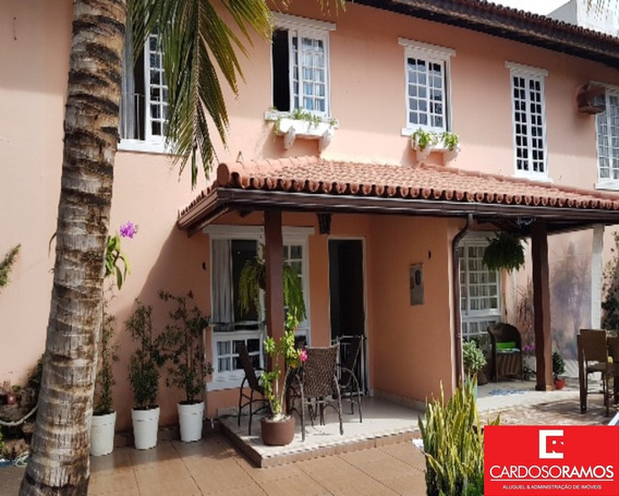 Casa Village Condomínio Itapua 3/4 (1 Suíte) - Ca00831 - 68305208