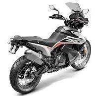 Moto Ktm 790 Adventure 0km - Palermo Bikes