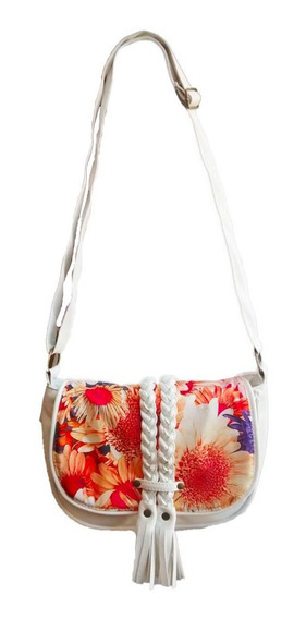Cartera Bandolera Mediana, 50% Off
