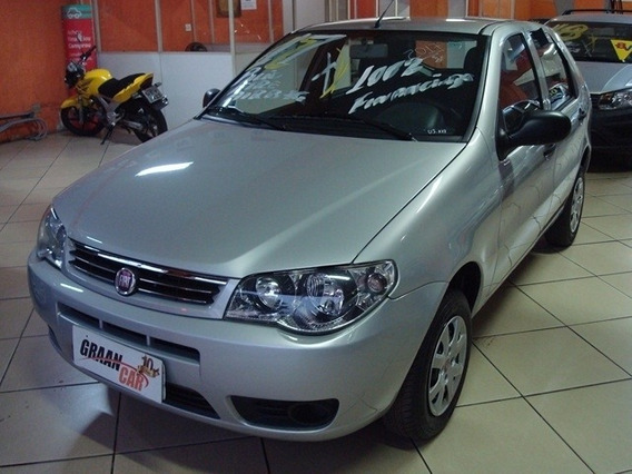 Palio 1.0 Mpi Fire 8v Flex 4p Manual 55000km
