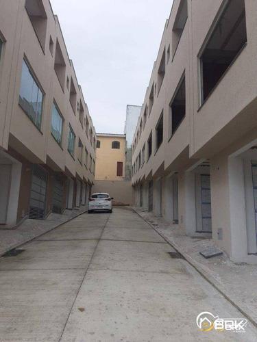 Casa Condomínio - Ca0772
