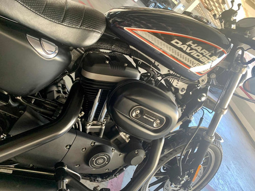 Imagem 1 de 9 de Harley Davidson Sportster 883 Xl/r