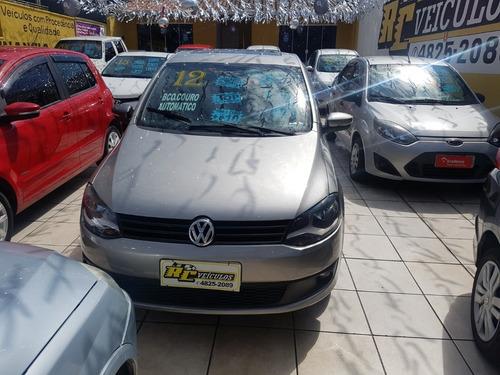 Volkswagen Fox 1.6 Prime Imotion