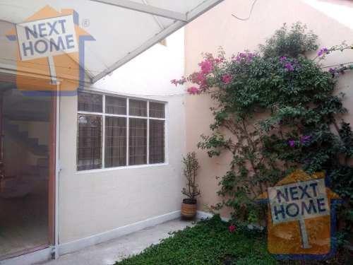 Venta Casa Sola Ecatepec