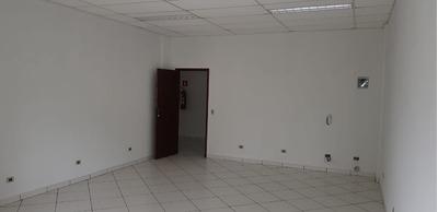 Sala Comercial P/ Locação - Engenho Velho/centro Embu - 310