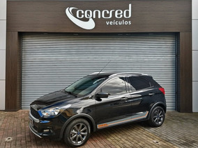Ford Ka Trail 1.0 Tivct 4p 2018